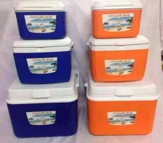 3in1 Cooler Box