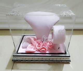 Kotak Seserahan Pernikahan