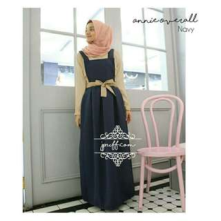 Set annie overall