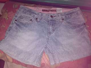 Original muddjeans short