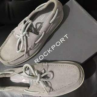 Rockport Men's boat loafer