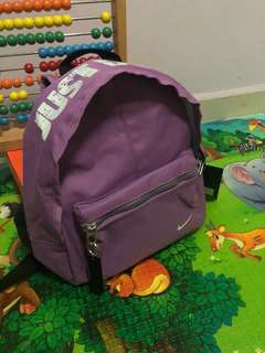 Nike classic  backpack for kids.