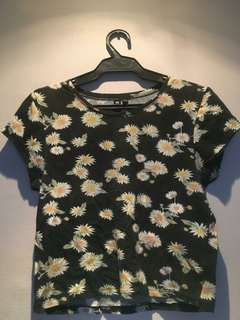 COTTON ON Daisy top