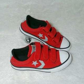 Sepatu Anak Converse Junior Star Player EV 651820C Sneakers Casino