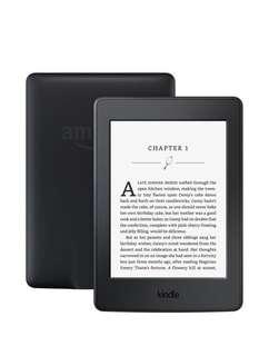 Kindle Paperwhite E-reader  (300 ppi) Wi-Fi - Black