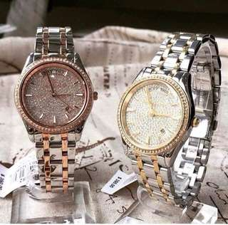 100% AUTHENTIC MICHAEL KORS WATCHES