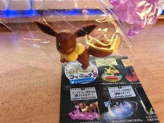 Pokemon Figure Eevee