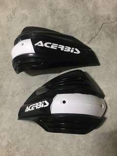 Acerbis plastic handguard