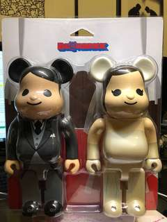 Be@rbrick collectible