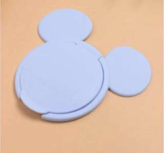 Mickey Mouse wet wipes (blue)