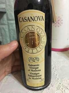 意大利黑醋