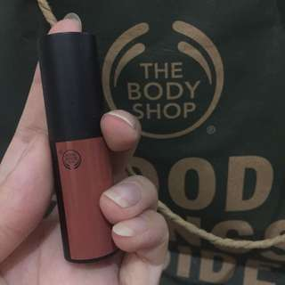 Sienna rose mate the body shop