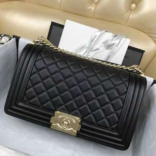 Chanel Leboy Ready Stock