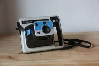 Kodak The Handle Instant Camera 1977