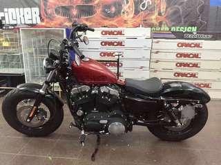 Harley 48 XL 1200cc