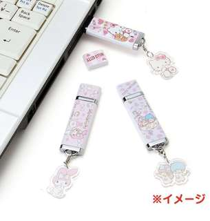 日本Little Twin Stars 8GB USB