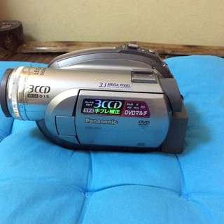 Panasonic VDR-D310