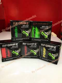 Dumbbell gripz grips  RF GRIPZ FAT GRIPZ DUMBBELL FOR MUSCULAR SIZE AND STRENGTH