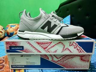 New Balance MRL247SI Men Style 100% Original
