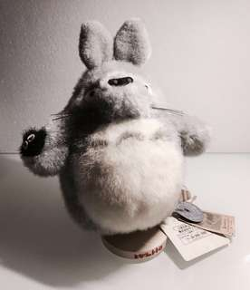 20cm Rotatable トトロ Totoro  Music Box