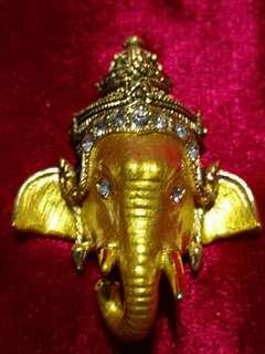 Ganesha/Pikanet head