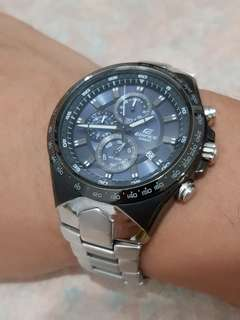 Casio Edifice - Original - 2 year