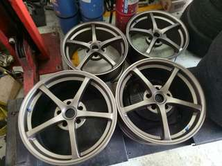 Sparco NT-R'S