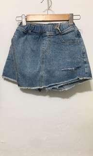 🚚 超美型牛仔褲裙