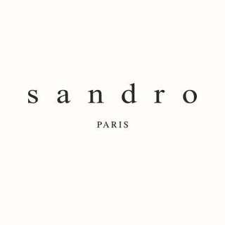 Sandro store credit $345
