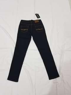 Celana panjang nudie jeans