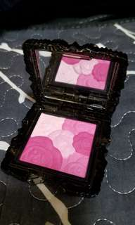 Anna Sui cheek colour
