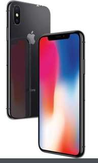Iphone x brand new
