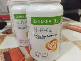 Herbalife 康寶萊天然瓜拉拿茶粉 60克