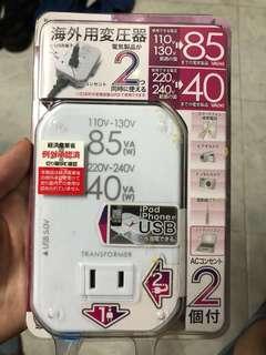 日本電器變壓器