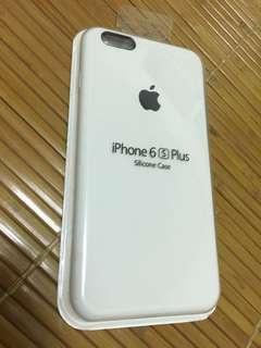 🚚 IPhone 6/6s plus 純白高質感手機背殼