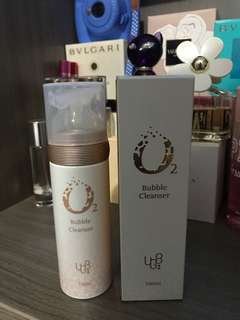 UGB BUBBLE CLEANSER