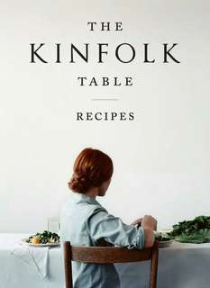 Book The Kinfolk Table Hardcover