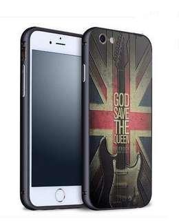 Apple iphone  Samsung Galaxy Note 金屬邊框 立體浮雕 超輕手機殼 特價$68