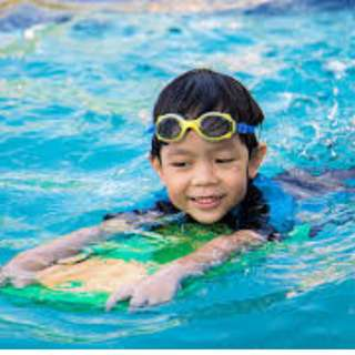 Swimming coaching for kids/adults