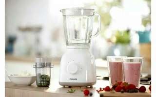 PHILIPS BLENDER BELING HR 2106