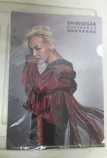 G Dragon file