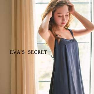 夏娃的祕密|本月精選|簡單穿性感睡衣|簡單穿就可以很性感