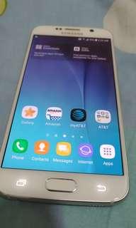 Samsung s6 g920a (32gb)