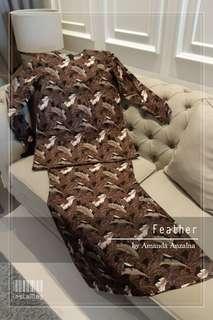 Baju Kurung Modern by Amanda Anzalna