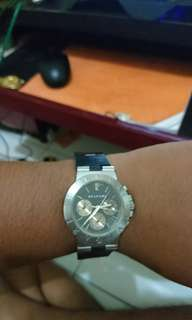 Bvlgari SD 38 S original