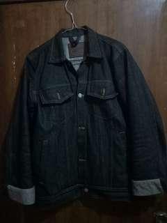 Jacket Trucker Denim Custom