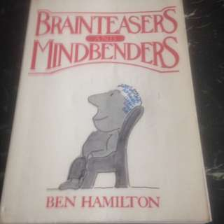 Brainteasers and Mindbenders by Ben Hamilton