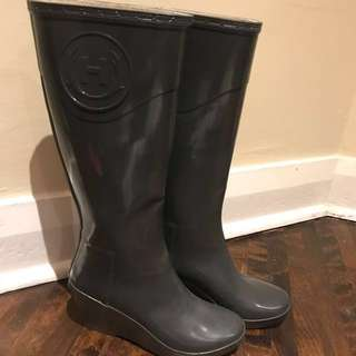 Limited edition Hunters Rain Boots