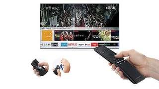 "Samsung 4K 65"" LED Direct WiFi Smart TV (Brand New) Under 3 Year Warranty"
