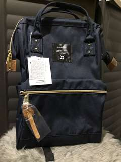 Anello Backpack Mini Unisex Authentic
